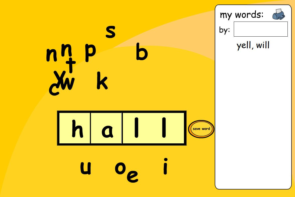 Read And Spell Words With The Endings Ck Ff Ll And Ss