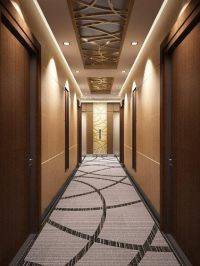 Corridor carpet | Modern | Pinterest | Ceilings, Hotel ...