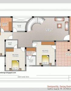 Modern indian house design plans and home also duplex model india plantas de casas pinterest rh