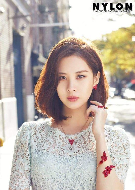 ผลการค้นหารูปภาพสำหรับ seohyun snsd 2018