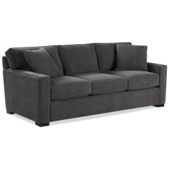 Macy S Furniture Sofa Beds Modern Sectional Sofas New York City Radley Fabric Queen Sleeper Bed Created For 39s