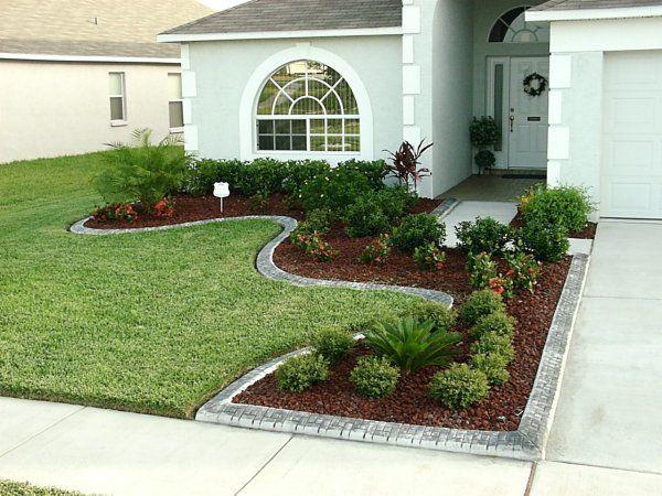 Side Driveway Landscaping Ideas Google Search Garden Ideas