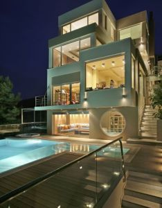 Greek luxury homes  godly domain inside and out outdoor entertaining also rh pinterest