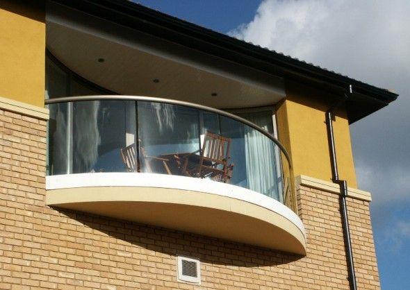 Beautiful Balconies Design Build Modern Home Balcony Design