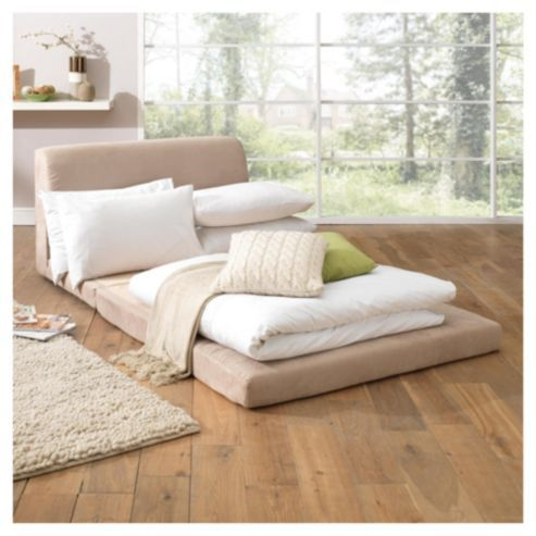 Mitchell Foam Fold Out Sofa Bed From Our Beds Range Tesco