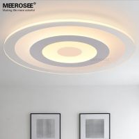 Simple Design Modern Ceiling Light Cover Round Ceiling ...