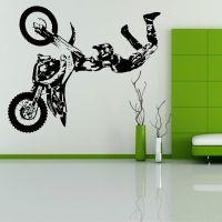 Details about STUNT BIKE MOTORBIKE X GAMES MX MOTORCROSS ...