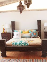 Moroccan Bedding on Pinterest | Bohemian Bedding Sets ...