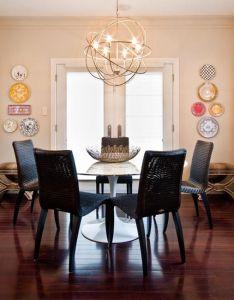 Decorative accessories for empty walls plates arrangement ideas also rh it pinterest