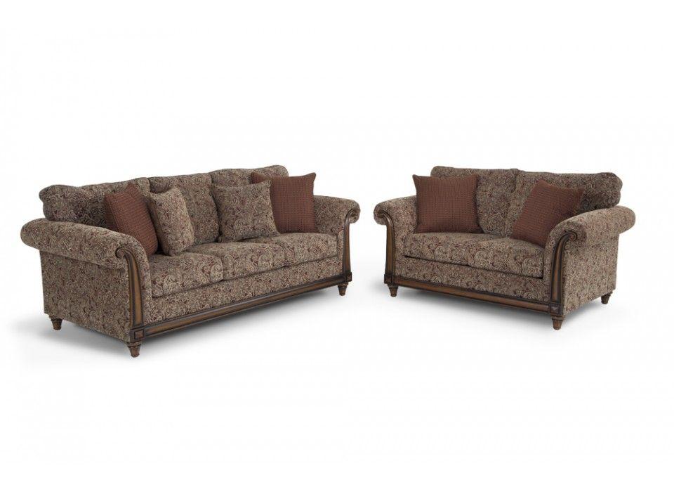 Bethany Sofa  Loveseat  Living Room Sets  Living Room  Bobs Discount Furniture  Bobs