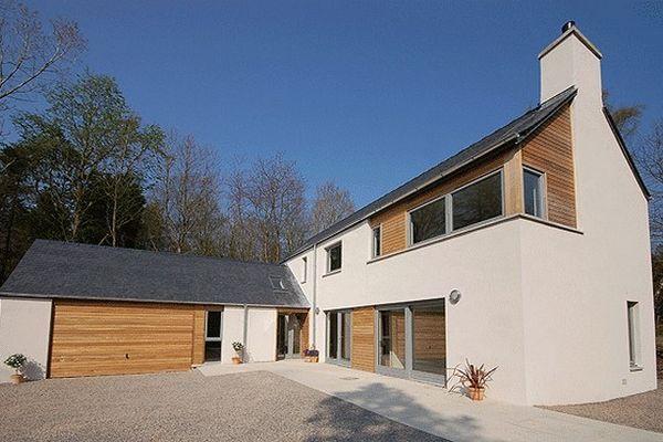 Contemporary House Design Plans Uk House Interior