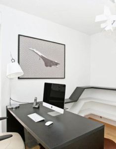 Aviator apartment by mode lina architekci photo also pin sabrina chong on the white room pinterest apartments rh