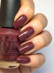 happy sloths opi brazil collection