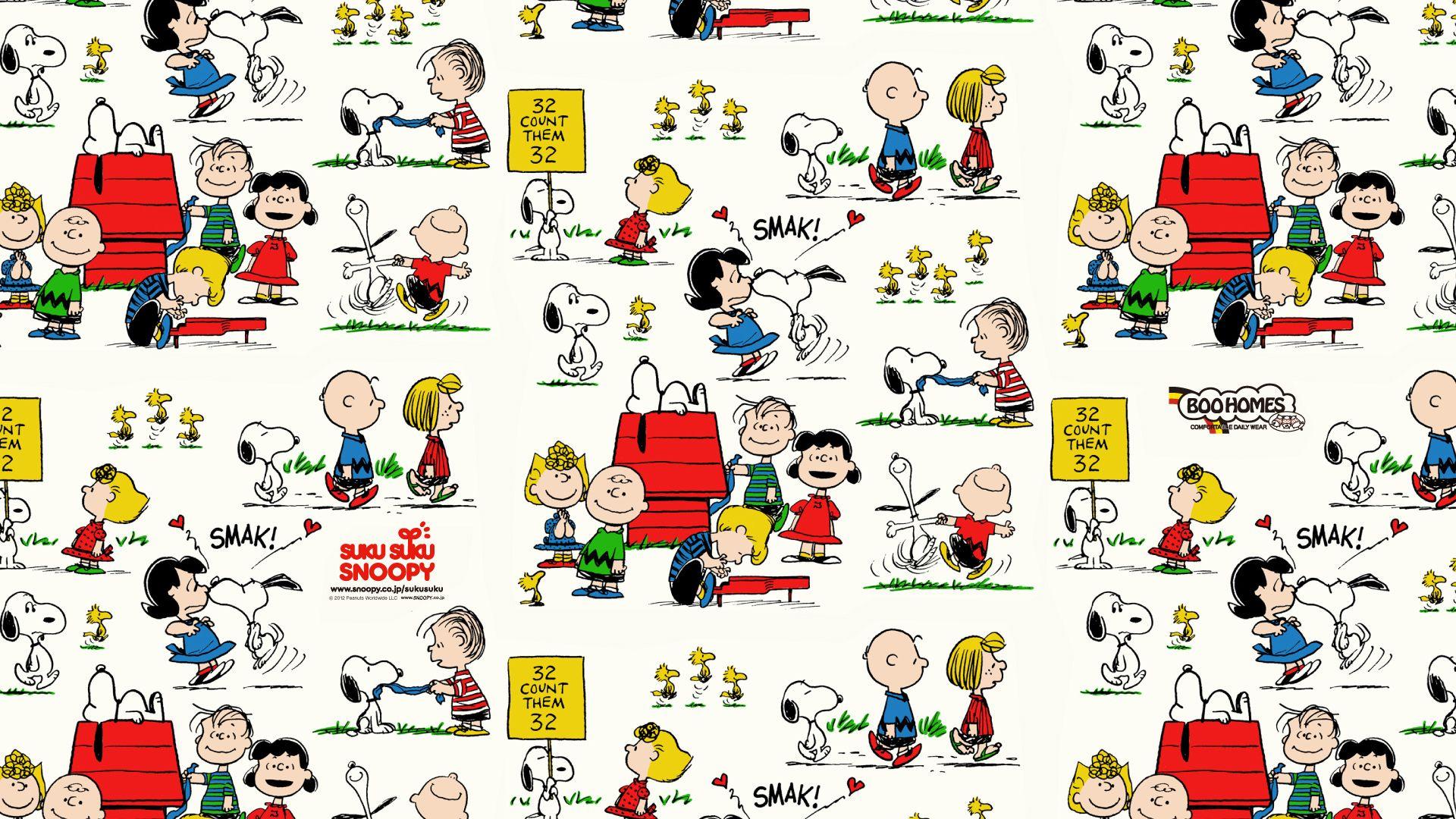 Snoopy Wallpaper Tumblr