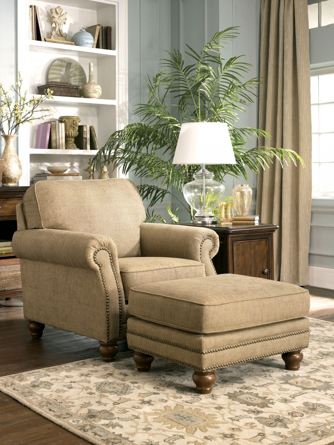 Best 25 Chair and ottoman ideas on Pinterest  Reading