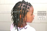 Natural Hair Box Braids | www.imgkid.com - The Image Kid ...