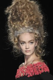marie hair. antoinette