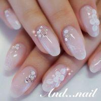 32 Elegant Japanese Nail Art Designs | nails | Pinterest ...