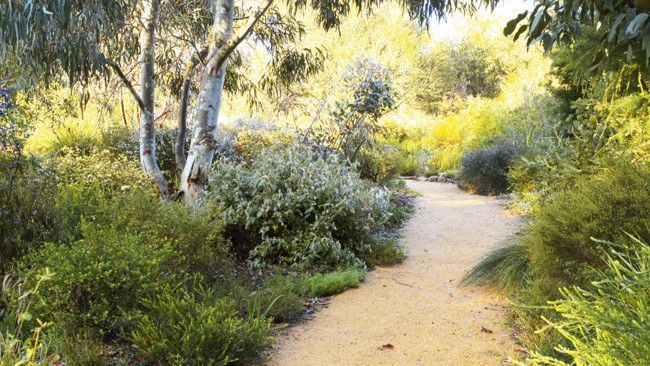 The Monbulk Garden Gardens Examples And Search