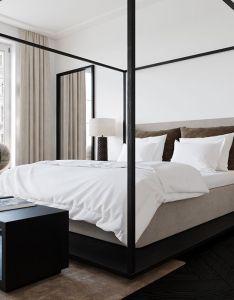 Contemporary bedroom interior designbedroom also urban hotel inspiration pinterest rh