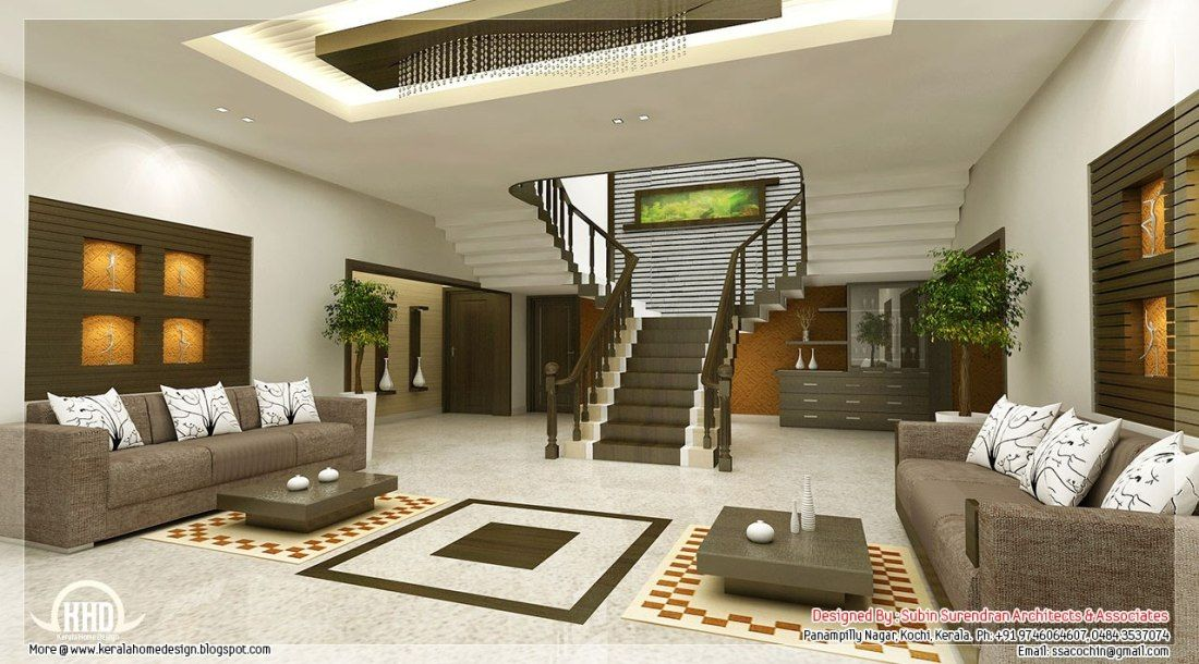Interior Design Photos Of Kerala Homes