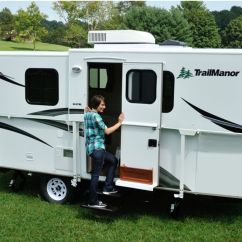 Rv Slide Solar Wiring Diagrams Trailmanor 2417ks With Out Living Room Campers