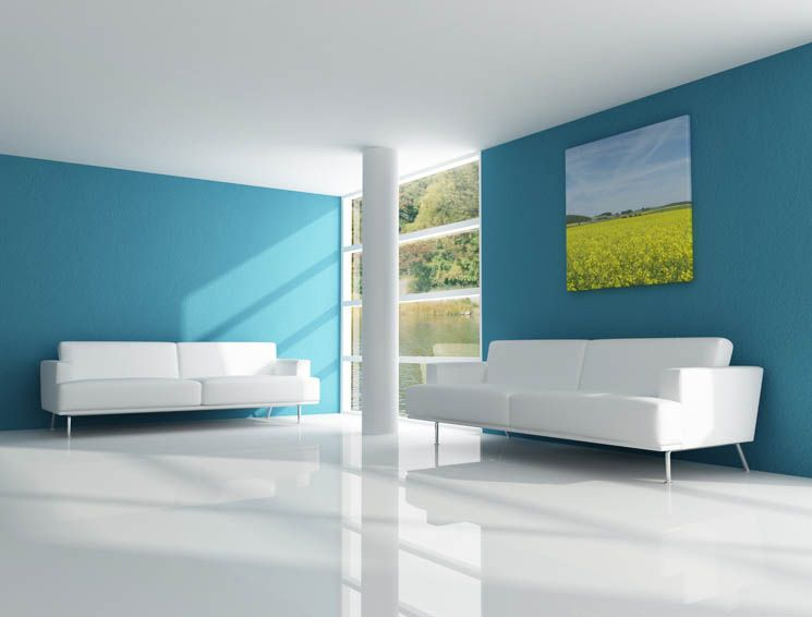 The Modern Interior Painting Ideas Up There Is Used Allow The