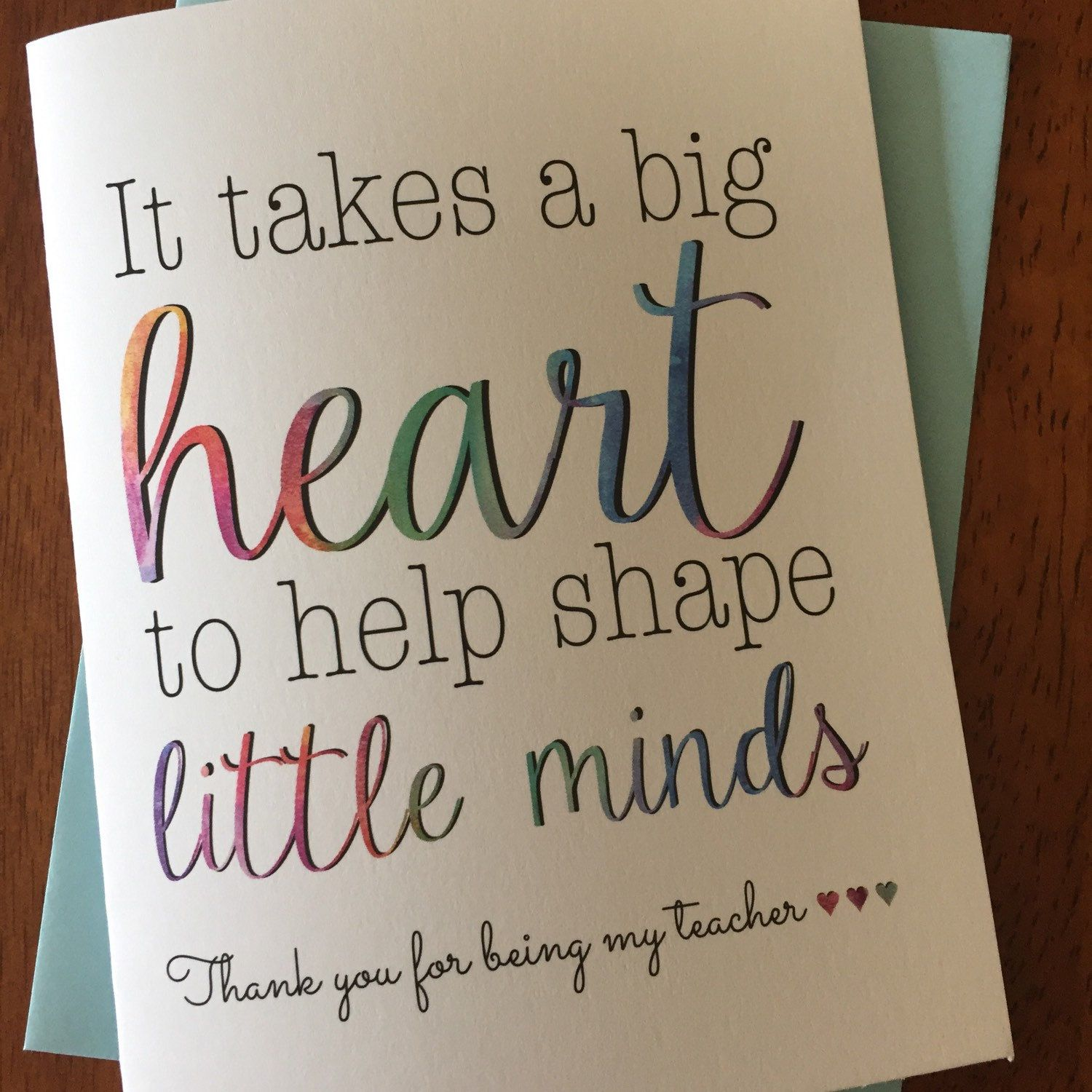 Best 25 Birthday Card For Teacher Ideas On Pinterest