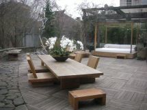Urban Zen Living #urbanzen #furniture Pinteres