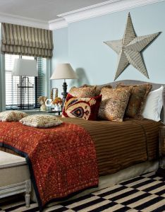 Bedroom decorating ideas from london homes photos architectural digest also rh za pinterest