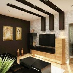 Best Living Room Wall Colours Cheap Furniture Packages 27 Idées De Déco Pour Un Plafond Moderne, Inspirez-vous ...