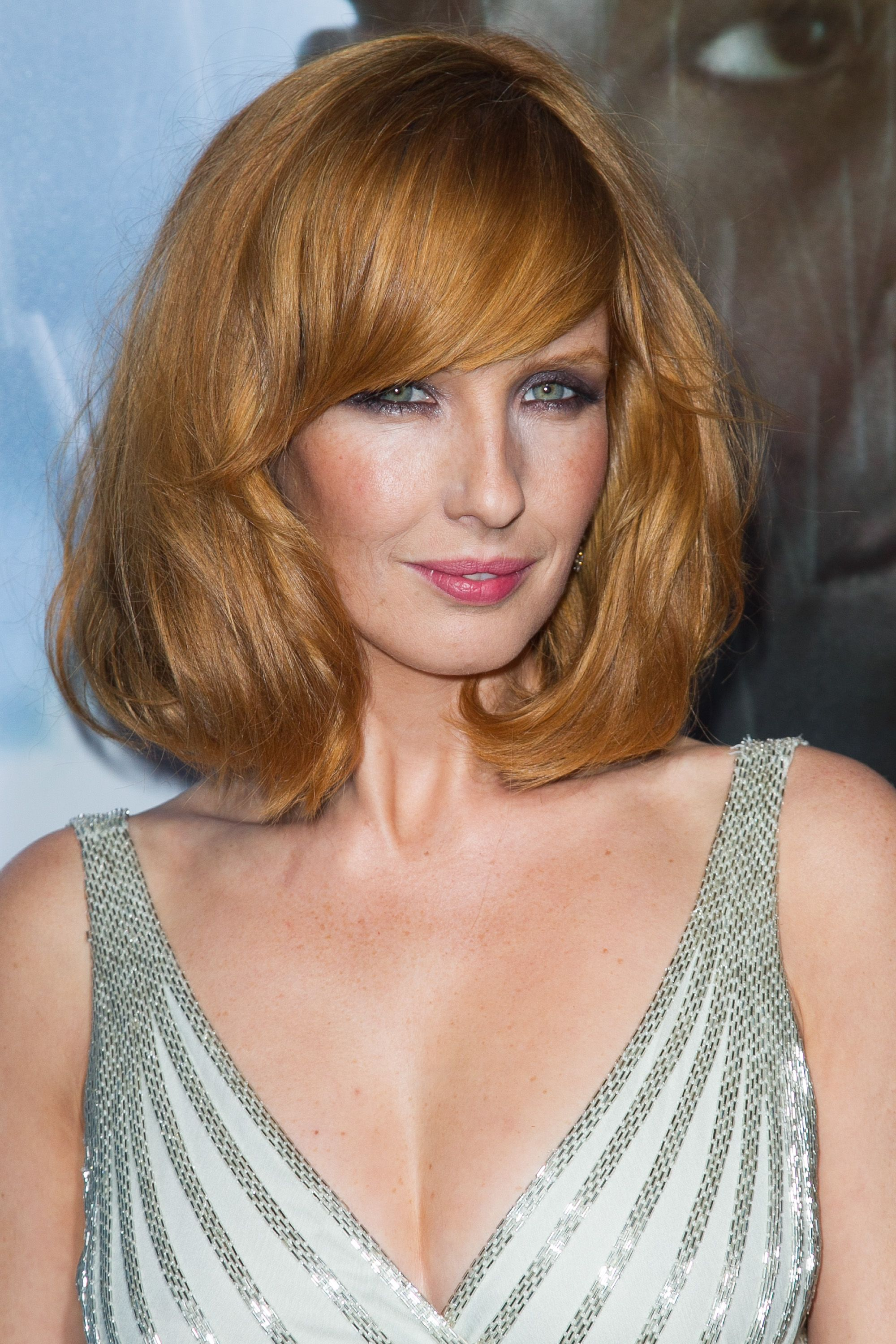 Kelly Reilly Bangs ACTRESSES & CELEBRITIES HD Pinterest
