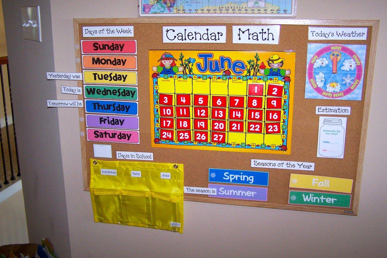 Daycare Organization