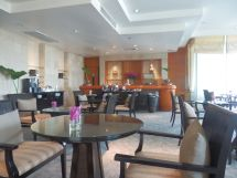 Executive Lounge Hilton Hua Hin Resort Thailand