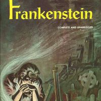 Book Review: Frankenstein by Mary Shelley