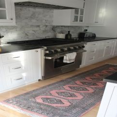 Gray Kitchen Mat Grohe Faucet Grey And Pink Runner Rug Rugs