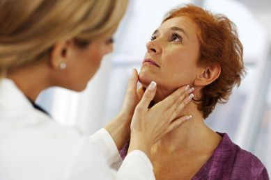 Image result for Silent Signs Your Thyroid Gland Isn't Working Properly!