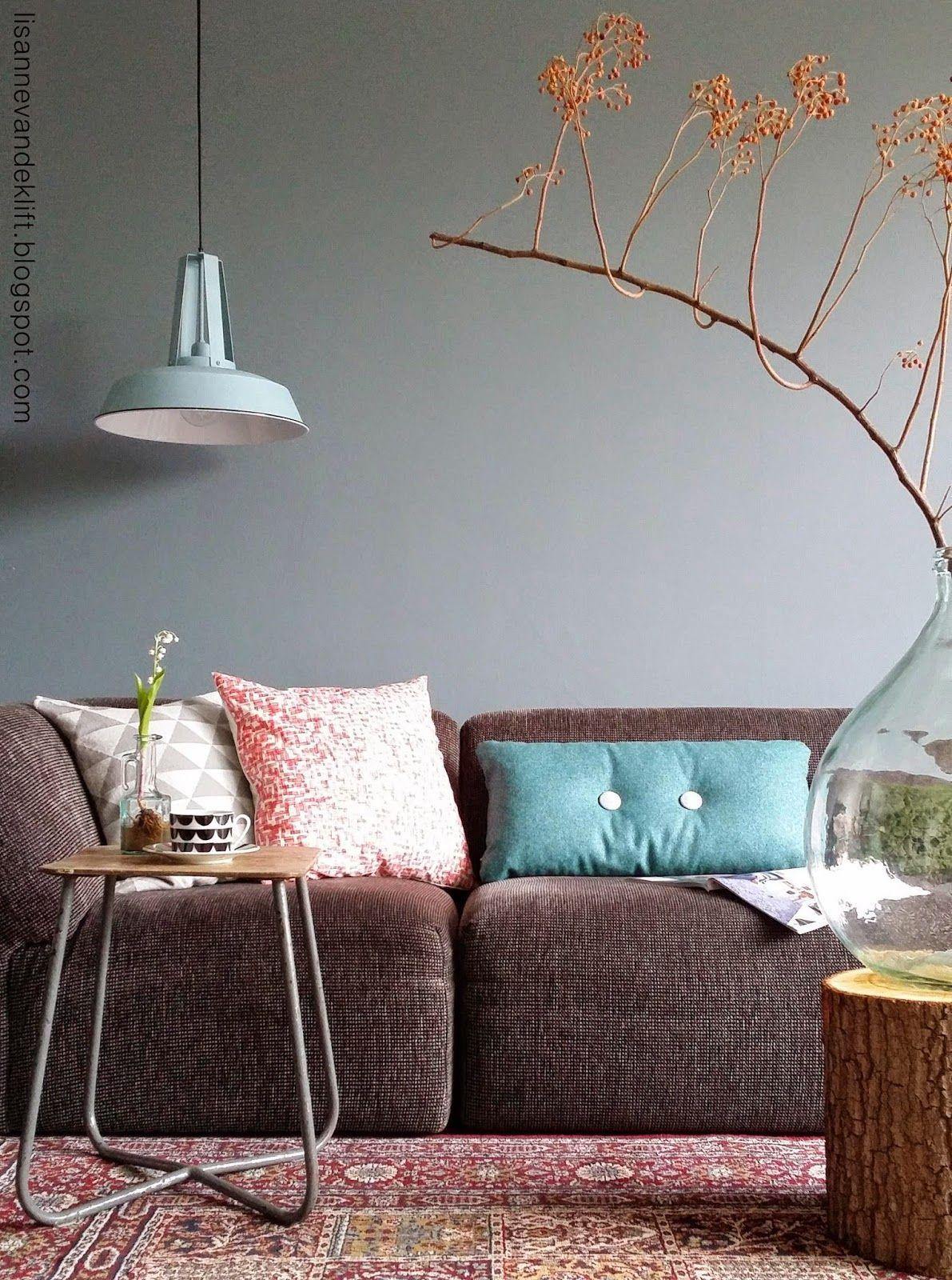 Pure Lisanne van de Klift  Living rooms and Interiors