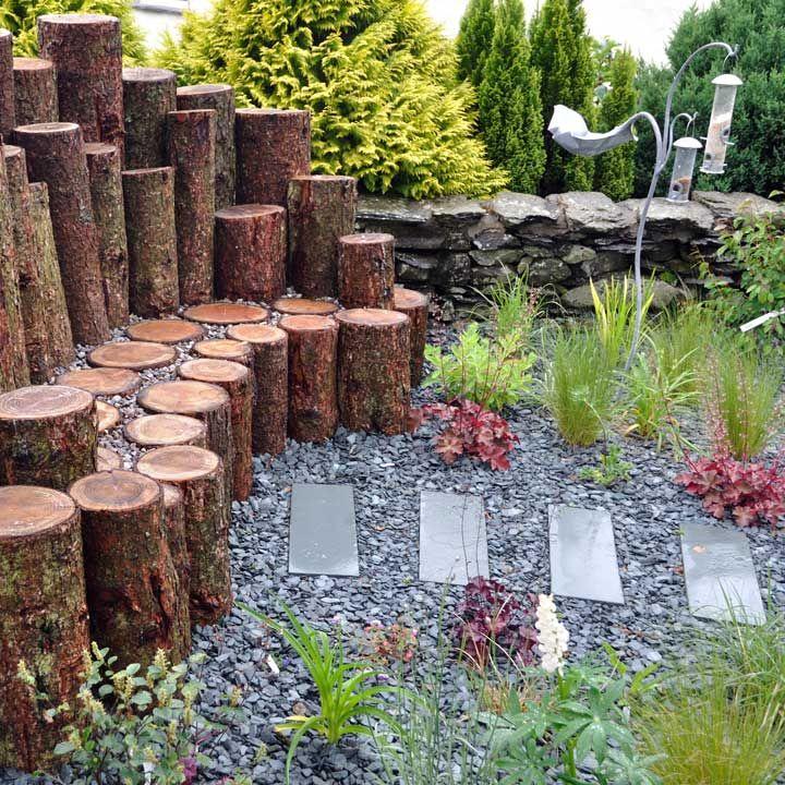 Very Interesting Garden Ideas Garten Pinterest Gardens