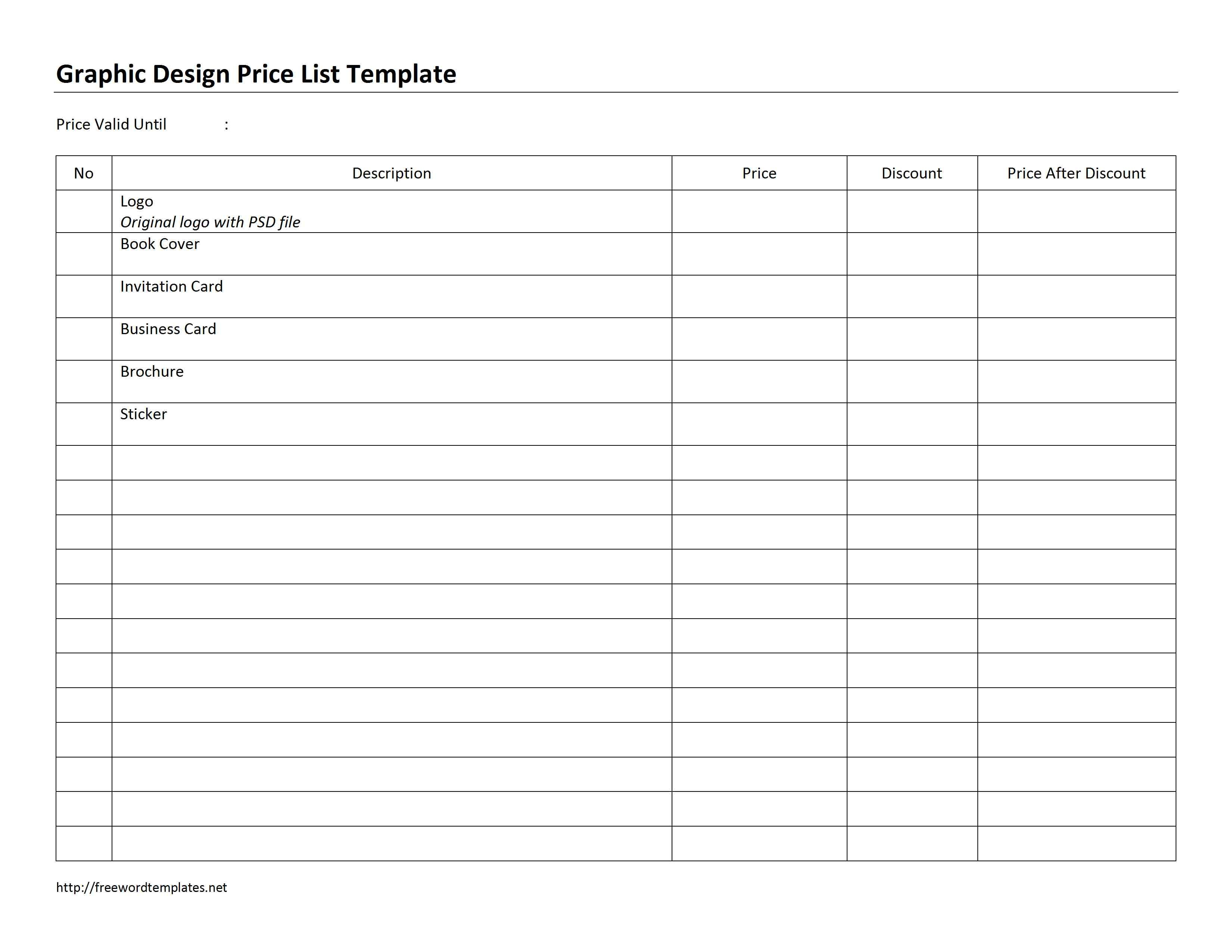 Maintenance Repair Job Card Template Excel Template