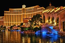 Bellagio Hotel and Casino Las Vegas