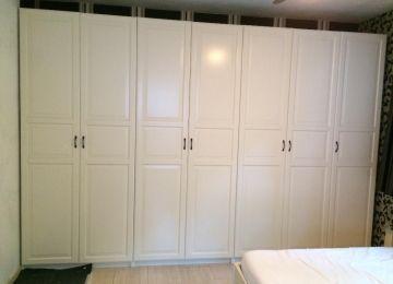 Pax Kast Schuifdeuren : Ikea slaapkamer kast schuifdeuren galant kast met schuifdeuren wit