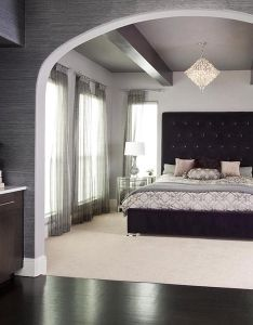 One word to describe this bedroom by rsvp design services also rh pinterest