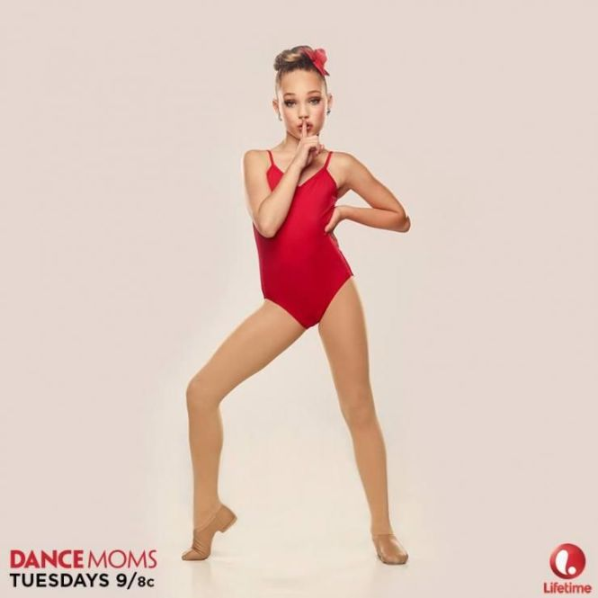 Dance Moms Star Mad Ziegler Teaches Jimmy Kimmel The Sia Chandelier Music Video