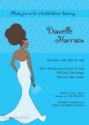 dynamite diva bride bridal shower