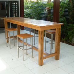 Bar Height Table And Chairs Outdoor Metal Bistro Designs Stools