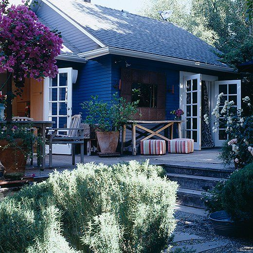 7 Designer Ideas For Exterior Paint Colors