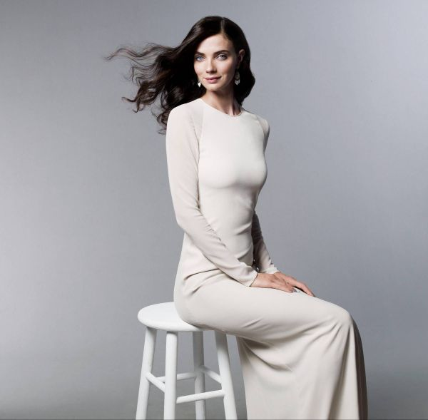 Eight Outrageously Unique Wedding Dresses Calvin Klein