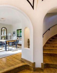 Take  sneak peek inside sia   beautiful home fantasy housemediterranean stylenew also mediterranean rh pinterest