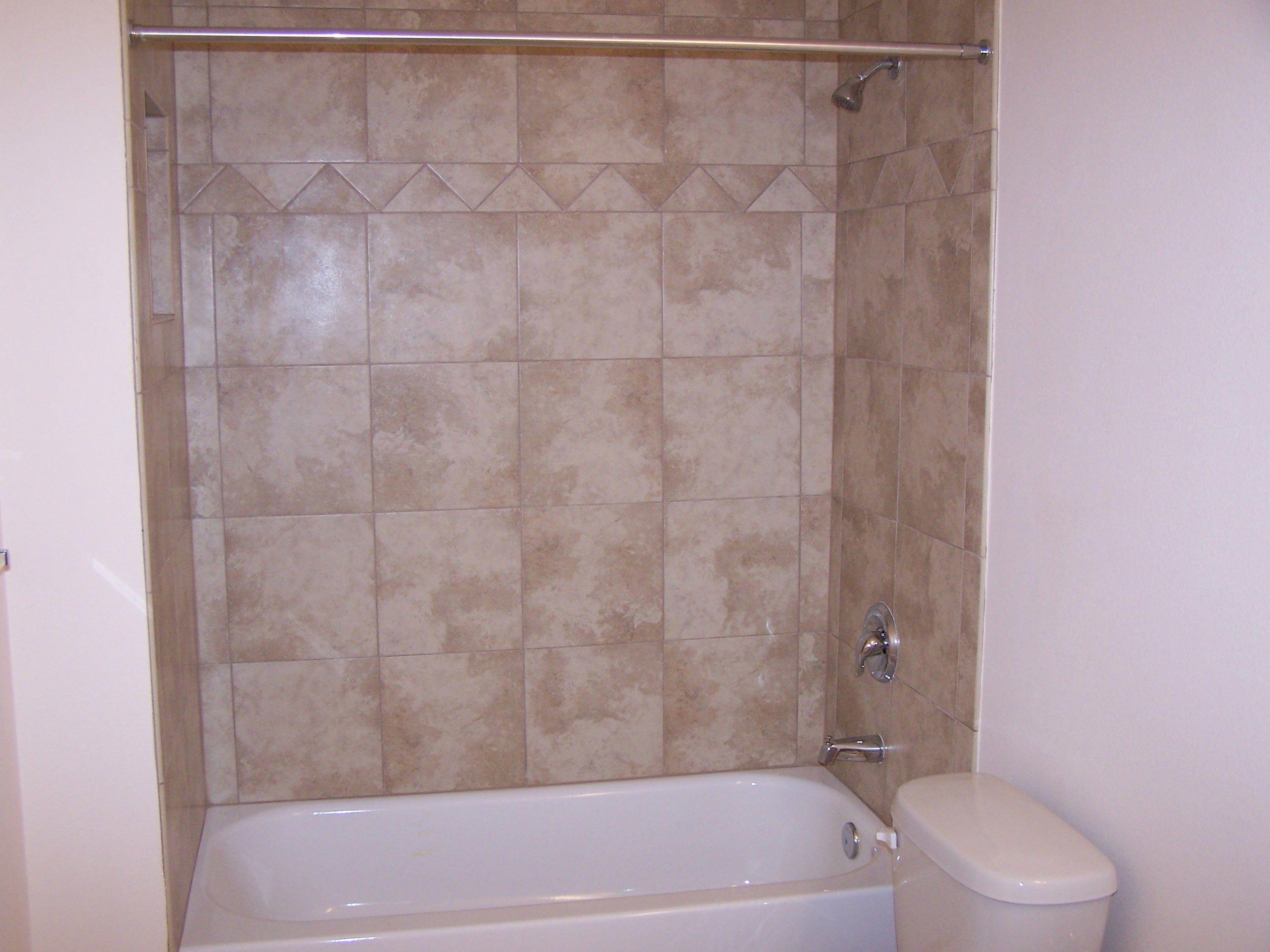 Ceramic Bathroom Tile12x12 Tile  My House Ideas